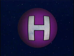 PlanetH