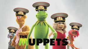 The Muppets as communists