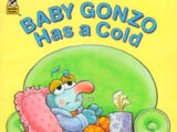 Baby Gonzo Has a Cold
