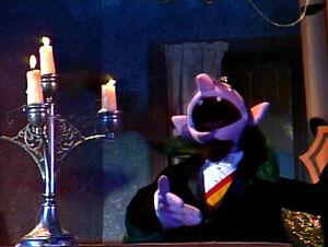 Count-Filmogrophy