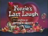 Episode 203: Fozzie's Last Laugh