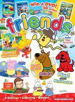 FriendsMagazineJuly2012
