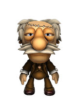 Muppets 2 waldorf 1 987599