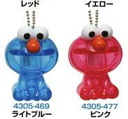 Sanrio 2009 mascot clear 2