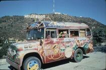 TMM EM bus