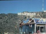 The Electric Mayhem Bus