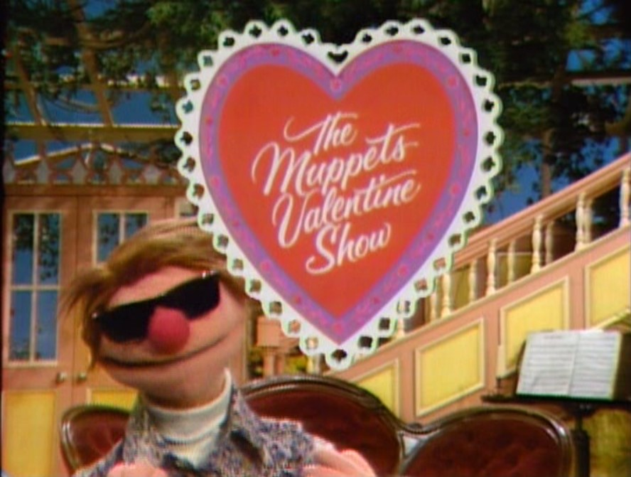 The Muppets Valentine Show | Muppet Wiki | FANDOM powered by