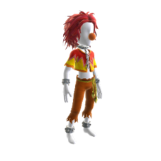 Xbox - animal costume