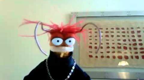 @Duckinabucket - AskPepe - Pepe The Author...