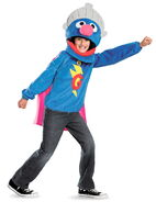Disguise 2012 teen super grover