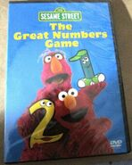 Greatnumbersgame Phillipines Dvd