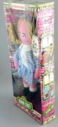 Knickerbocker betty lou rag doll 2