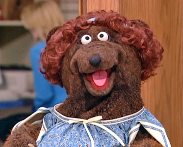 Mama Bear | Muppet Wiki | FANDOM powered by Wikia