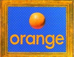 Orangepoem