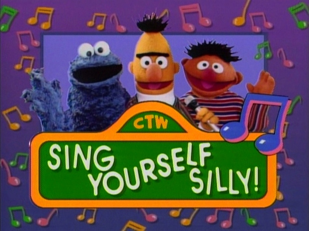 sing yourself silly muppet wiki fandom powered by wikia. Black Bedroom Furniture Sets. Home Design Ideas