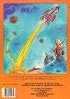Sesame Street in Space Sticker Book 022