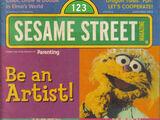 Sesame Street Magazine (Sept 2005)