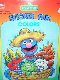 Stickerfuncolors