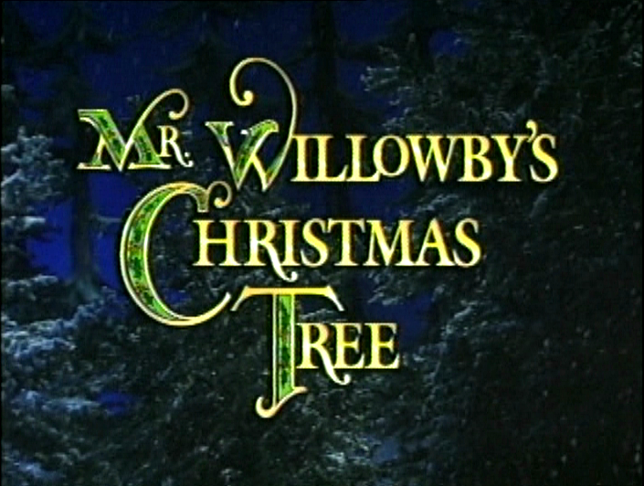 The Christmas Tree Movie 1969