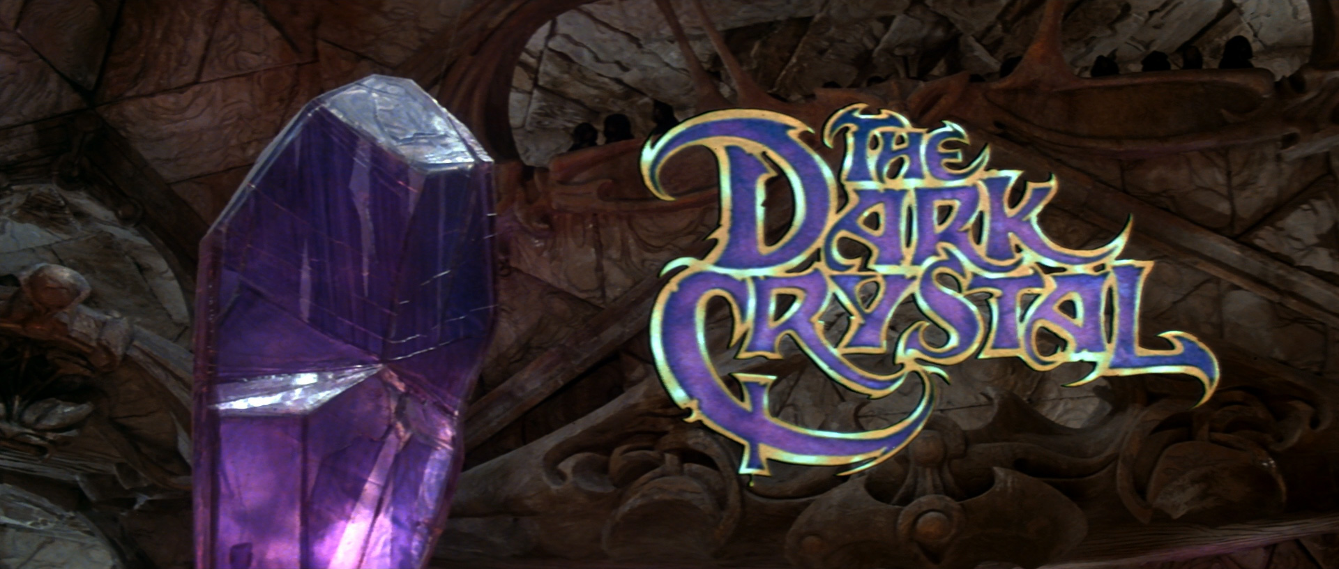 Image result for the dark crystal titlecard