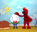 Elmo's World: Nursery Rhymes