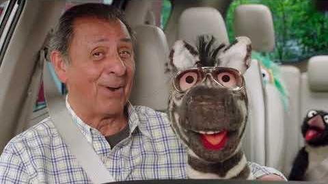 Back to School Carpool Chrysler
