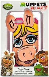 Disney store 2014 piggy iphone case 2