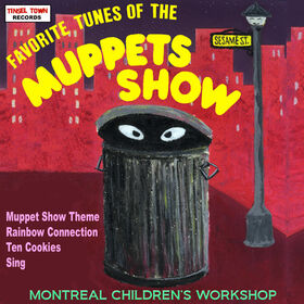 Favorite Tunes of the Muppets Show