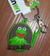 Hanover accessories kermit wave