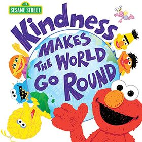 Kindness makes the world 1