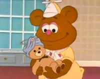 MB511-Fozzie&Teddy