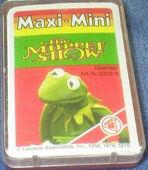 Maxi-miniquartett
