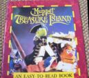 Muppet Treasure Island (Easy to Read)