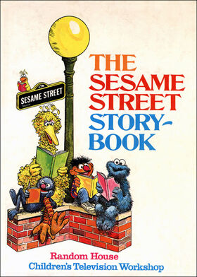 The Sesame Street Storybook | Muppet Wiki | FANDOM powered