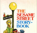The Sesame Street Storybook