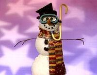 Snowman-beatthetime