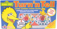Turn n tell 5