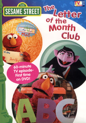 The Letter of the Month Club | Muppet Wiki | FANDOM powered by Wikia