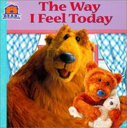 Book.The Way I Feel Today