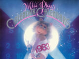 Miss Piggy's Calendar of Calendars