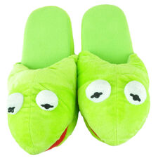 Concept 1 kermit slippers