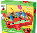 Don't Tickle Elmo Game