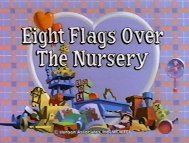 Eightflags