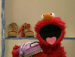 Elmo's World: Shoes