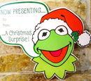 Muppet gift tags (Hallmark)