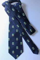 Muppet stuff exclusive 1981 kermit tie 3