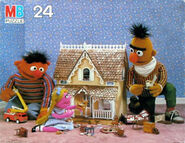 :Category:Sesame Street Puzzles