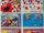 Sesame Street pocket tissues