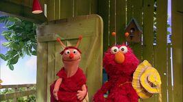 Sesamstrasse-Elmo&Finchen-CharacterSwap-(2015)