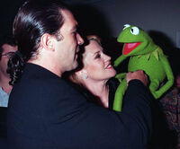 Shambala Dec 16 1995 Hollywood benefit